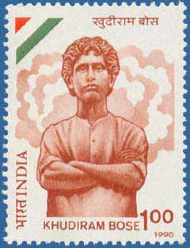 khudiram bose In 1908, khudiram, along with prafulla chaki, was chosen to assassinate district magistrate kingsford of muzaffarpur in bihar kingsford was known for his ruthless action against young political .